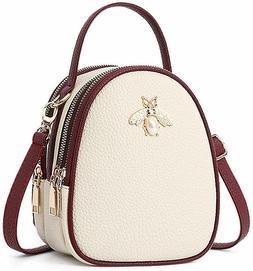 SiMYEER Small Crossbody Bags Shoulder Bag for Women Stylish