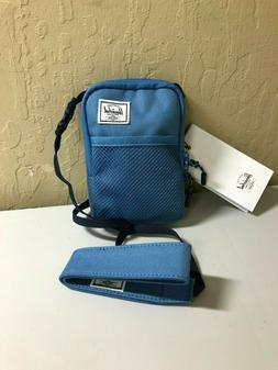 Herschel Sinclair Small Cross Body Bag, Riverside/Peacoat, O