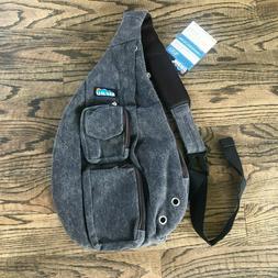 Meru Sling Backpack Bag-Small Single Strap Crossbody Pack fo