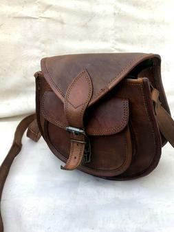 Small Clutch Unique Vintage Woman's Cross BodyShoulder Bag