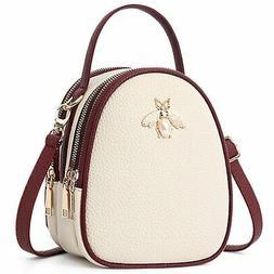 Small Crossbody Bags Shoulder Bag for Women Stylish Ladies M