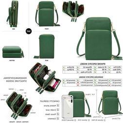 Small Crossbody Phone Bag For Women,Cellphone Shoulder Bags