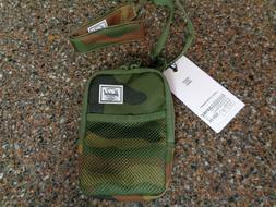 Herschel Supply Co Camo Crossbody Bag Sinclair Small Form NW