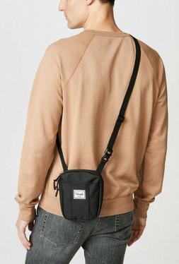 Herschel Supply Co Cruz Crossbody Bag Black