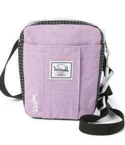 Herschel Supply Co Cruz Crossbody Bag Regal Orchid Purple/Bl