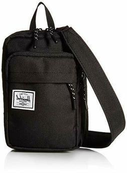 Herschel Supply Co. Form Black Large Cross body Bag/Shoulder