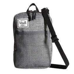 HERSCHEL SUPPLY CO Sinclair Crossbody Bag Gray Raven Crossha
