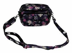 Lug Sz Small Convertible RFID Crossbody & Belt Bag Carousel
