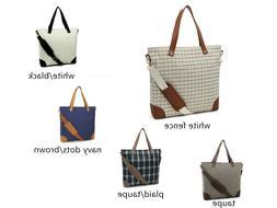 Tote Shoulder Bag for Women Handbag Tote Bag Travel Bag Cros