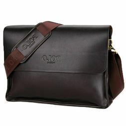 Vicuna Polo messenger men's shoulder Messenger Bag, cross bo