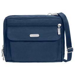 baggallini Wander Bagg 5 Colors Cross-Body Bag NEW