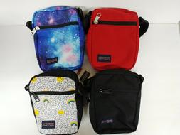 JanSport Weekender Crossbody Mini Bag - Pick Your Color!