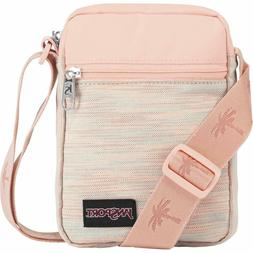 JanSport Weekender Fx Crossbody Mini Bag Shoulder Bag Fun in