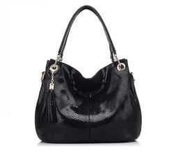 Woman handbags genuine leather bag female shoulder crossbody