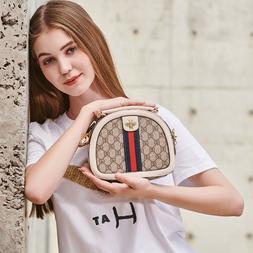 Women Fashion Handbags Shoulder Small Crossbody Bags Ladies
