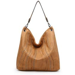Women Large Hobo Handbags Shoulder Bags Crossbody Tote Purse