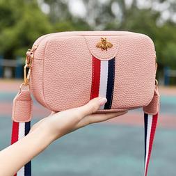 Women Messenger Bags Little bee Handbags crossbody bags for