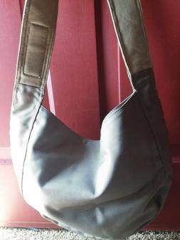 Women's Tumi crossbody bag