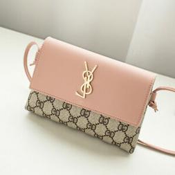 Women's Fashion 2020 Shoulder Handbags Crossbody Bags Long P