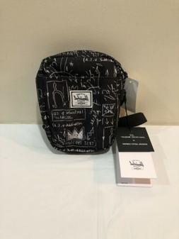 Herschel x Jean-Michel Basquiat, Cruz, Crossbody Bag
